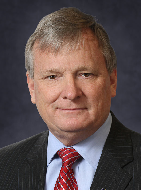 Treasurer Dale Folwell Photo