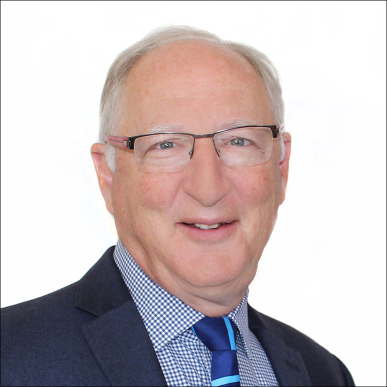 Dr. Richard Bruch Photo