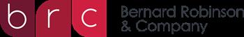 Bernard Robinson Logo