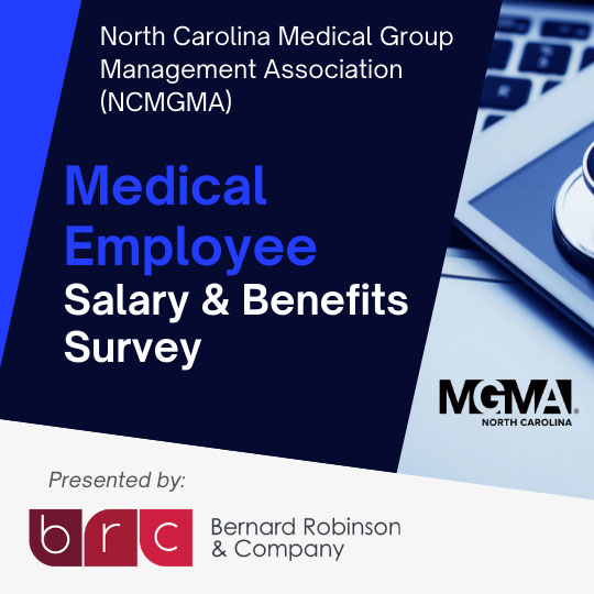 2021 Salary Survey Data Access Available