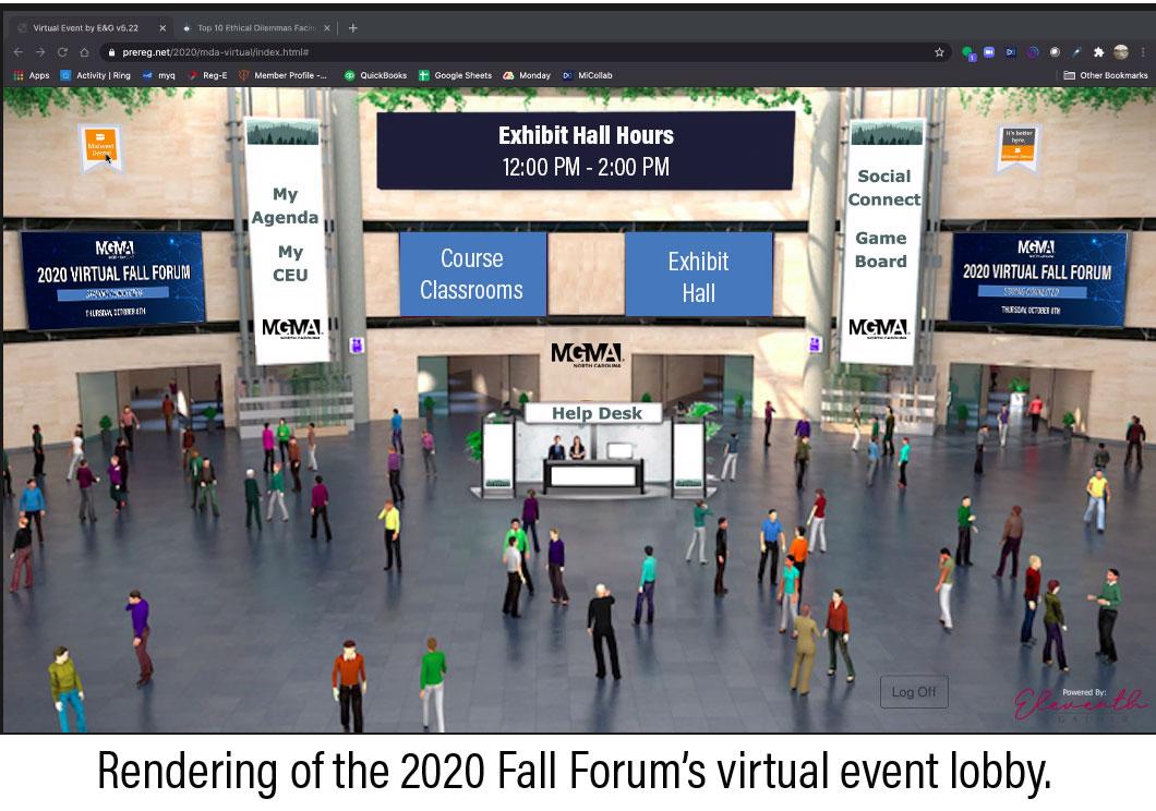 Fall Forum ImageAV View