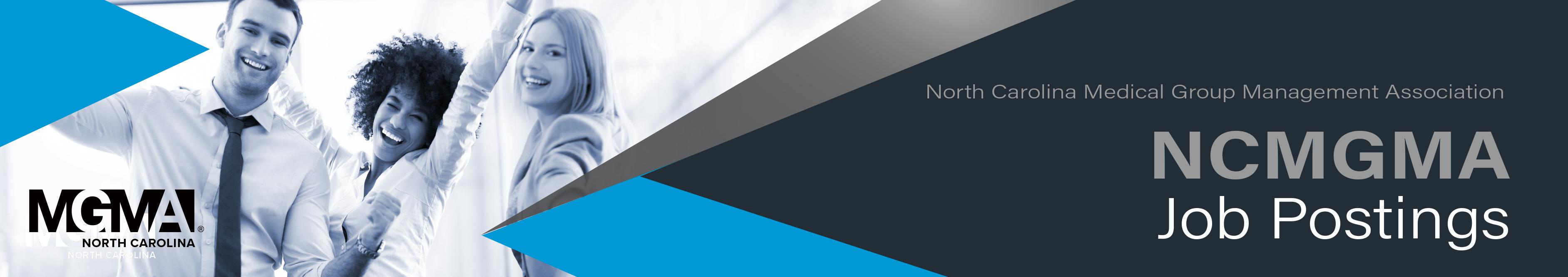 NCMGMA NewsFlash Header