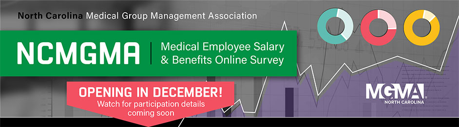 2019 Salary & Benefits Survey