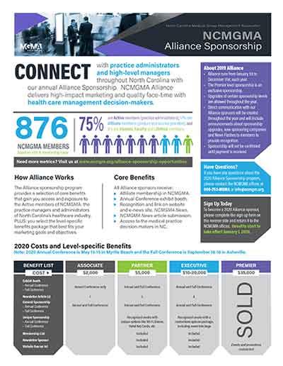 Alliance 2018 Opportunites Prospectus