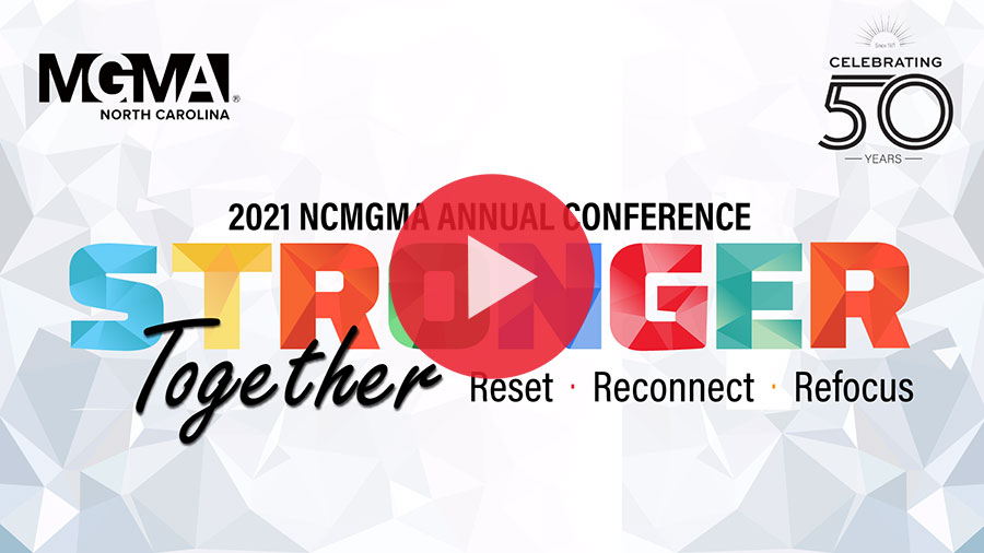 Annual Conference Welcome Video