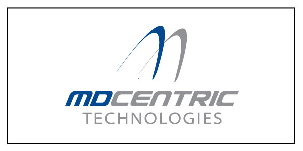 MDcentric Technologies Ad