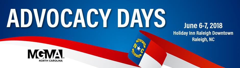 2018 Advocacy Days