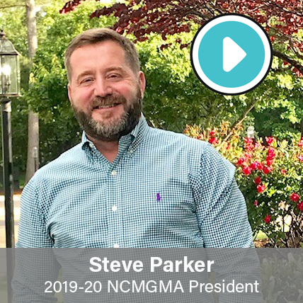 Steve Parker Video Avatar