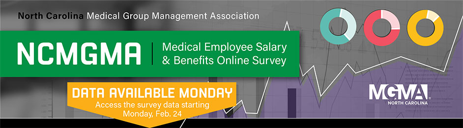Salary and Benefits Survey Data Available