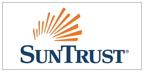 SunTrust Bank Ad