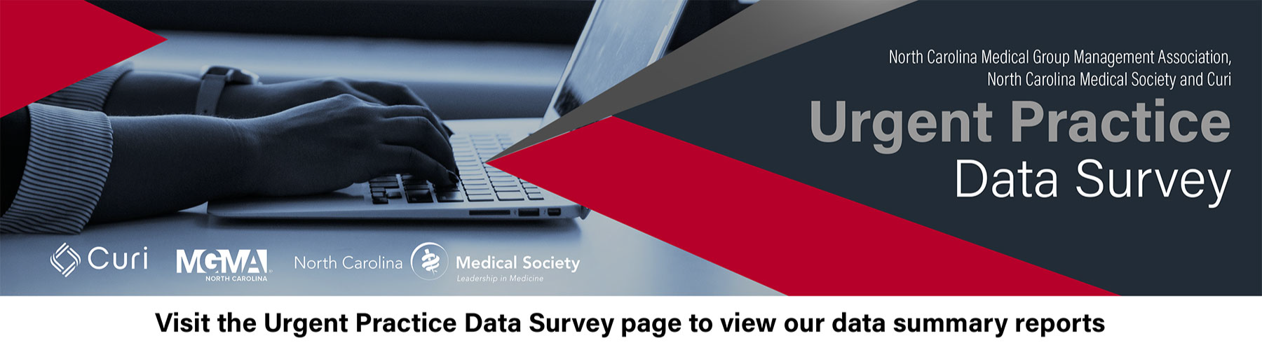2020 Urgent Practice Data Survey